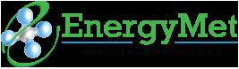 ::: ENERGYMET :: Logo